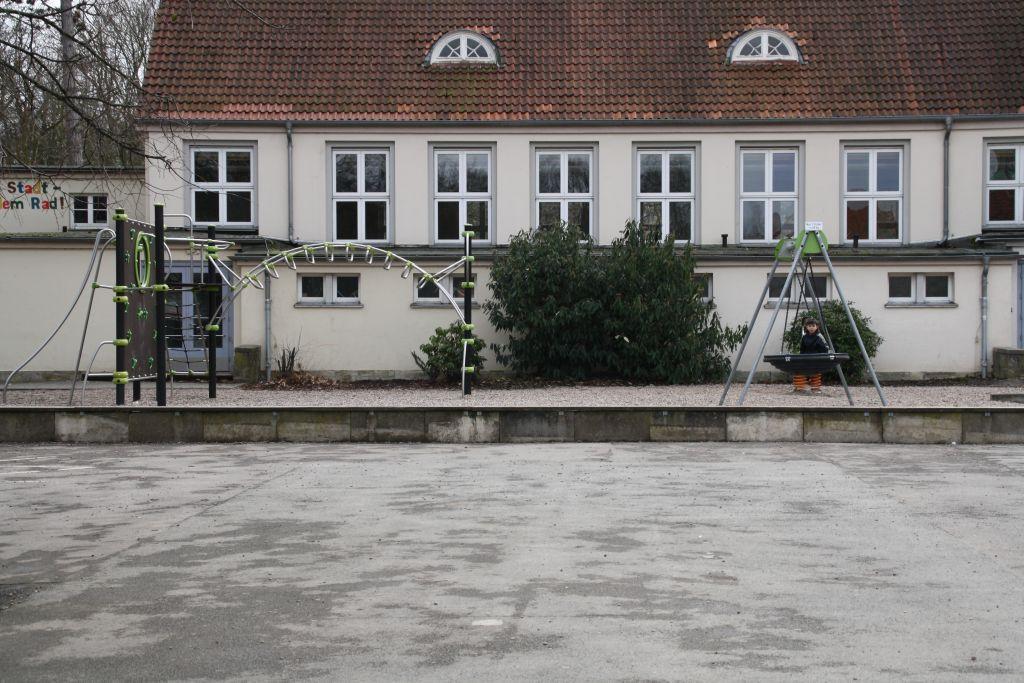 Olympia Halle