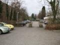 Parkplatz der Lehrer