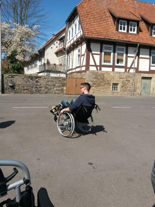 Schule am Schlosspark